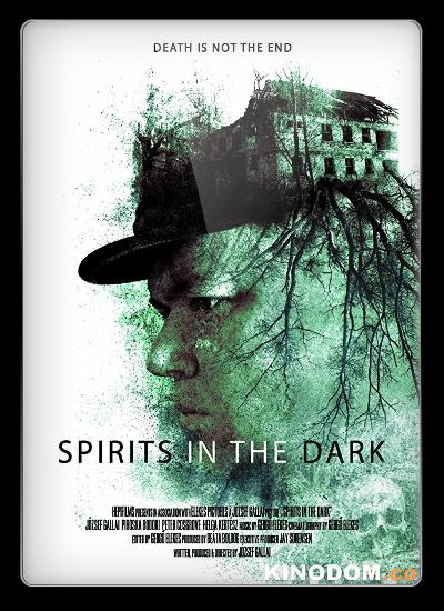 Духи в темноте / Spirits in the Dark / 2019 WEB-DLRip