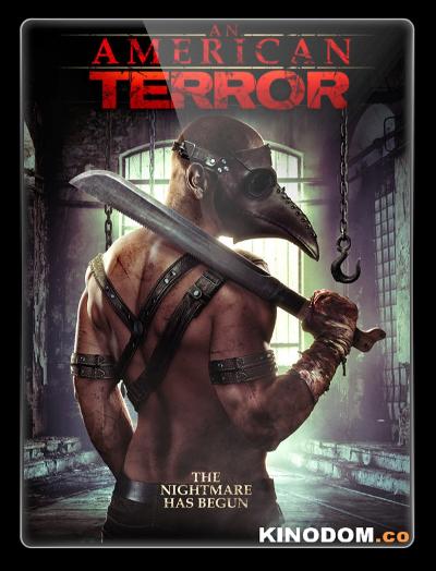 Американский террор / An American Terror [2014 BDRip]
