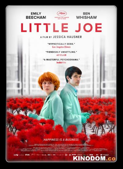 Малыш Джо / Little Joe 2019  BDRip