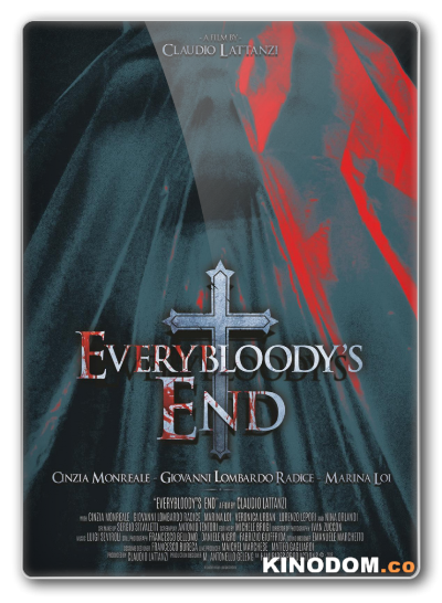 Все конец / Everybloody's End 2019 HDRip