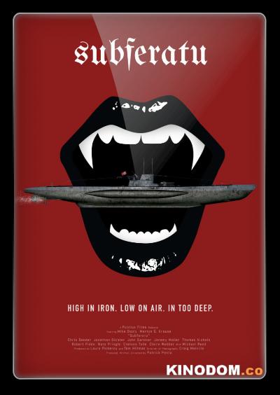 Подлодка вампиров / Subferatu / 2020 WEB-DLRip