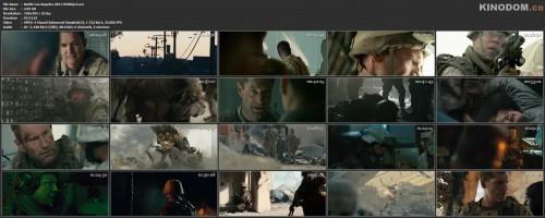 Battle Los Angeles 2011 DVDRip D.avi
