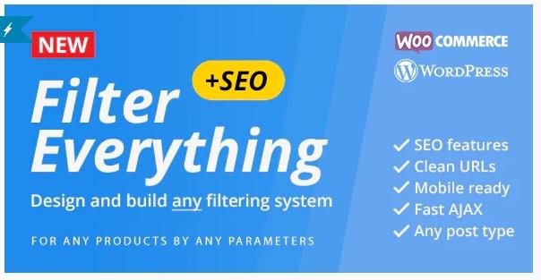 Filter Everything — WordPress & WooCommerce Filter Plugin