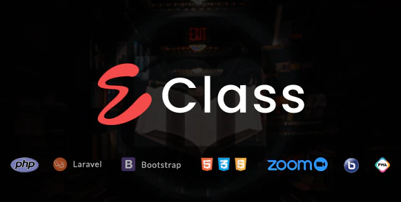 eClass v3.4 - Learning Management System